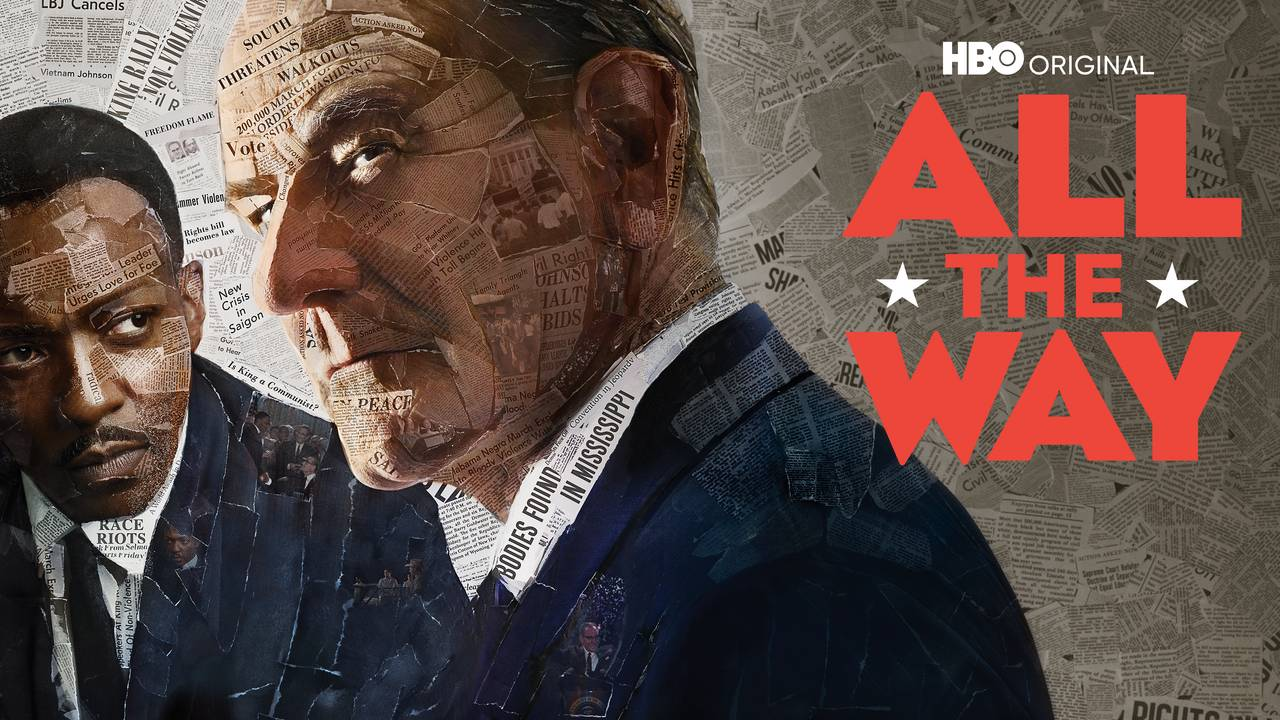 All the Way (HBO)