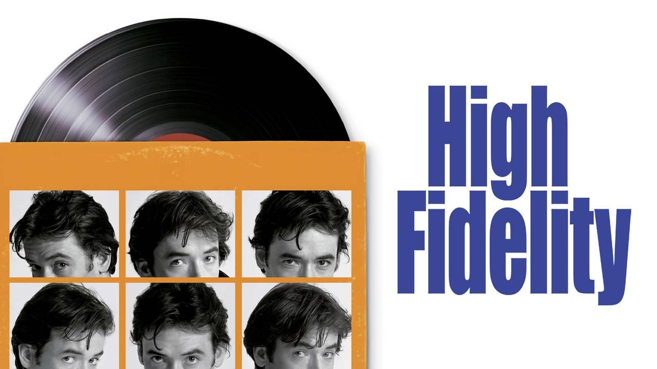 High Fidelity (HBO)
