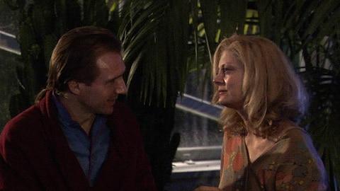 Bernard and Doris (HBO)