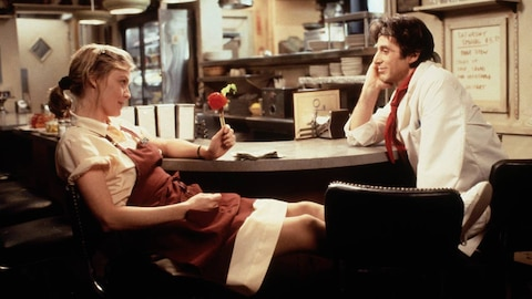 Frankie and Johnny (HBO)