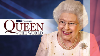 Queen of the World (HBO)