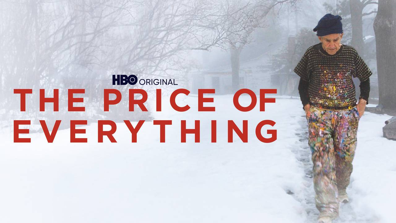 The Price of Everything (HBO)
