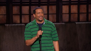 Russell Simmons' Presents Def Comedy 92
