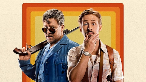 The Nice Guys (HBO)