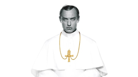 The Young Pope (HBO)
