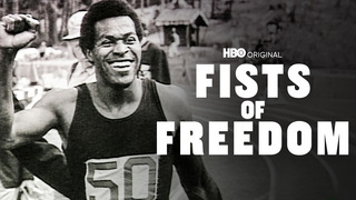 Fists of Freedom: The '68 Summer Games (HBO)