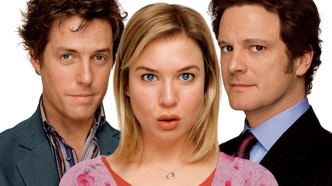 Bridget Jones: The Edge of Reason (HBO)