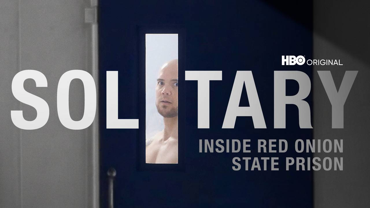 Solitary: Inside Red Onion State Prison (HBO)