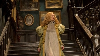 Crimson Peak (HBO)