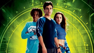 Clockstoppers (HBO)