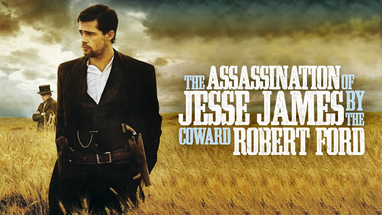 The Assassination of Jesse James by the Coward Robert Ford (HBO)