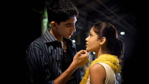 Slumdog Millionaire (HBO)