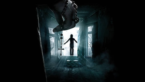 The Conjuring 2 (HBO)