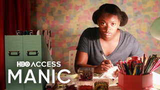 HBO Access 2016 01: Manic (HBO)