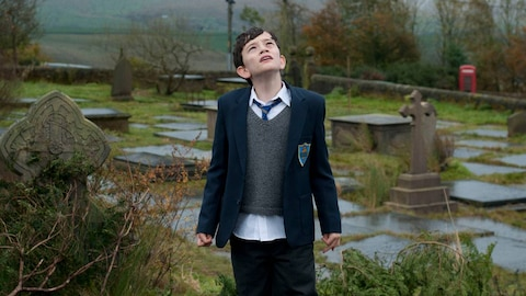 A Monster Calls (HBO)
