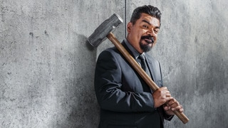 George Lopez: The Wall (HBO)