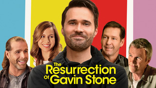The Resurrection of Gavin Stone (HBO)