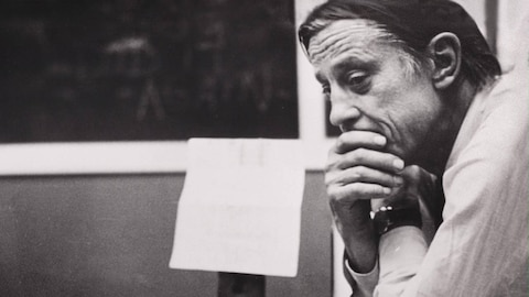 The Newspaperman: The Life and Times of Ben Bradlee (HBO)