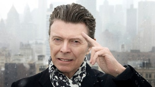 David Bowie: The Last Five Years (HBO)
