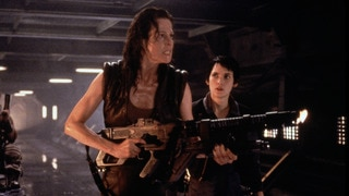 Alien Resurrection (HBO)