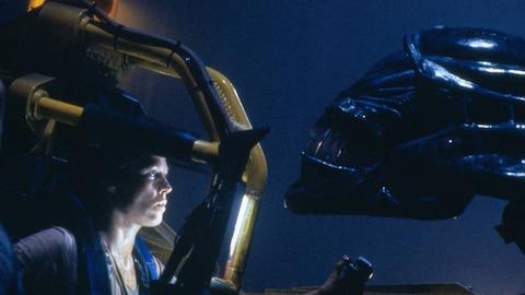Aliens (HBO)