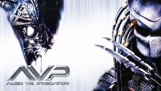 AVP: Alien vs. Predator (HBO)