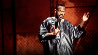 Martin Lawrence: You So Crazy (HBO)