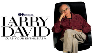 Larry David: Curb Your Enthusiasm (HBO)