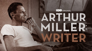 Arthur Miller: Writer (HBO)