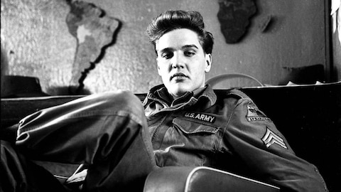 Elvis Presley: The Searcher - Part 1 (HBO)
