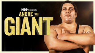 Andre the Giant (HBO)
