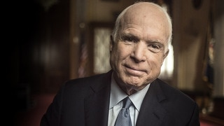 John McCain: For Whom the Bell Tolls (HBO)