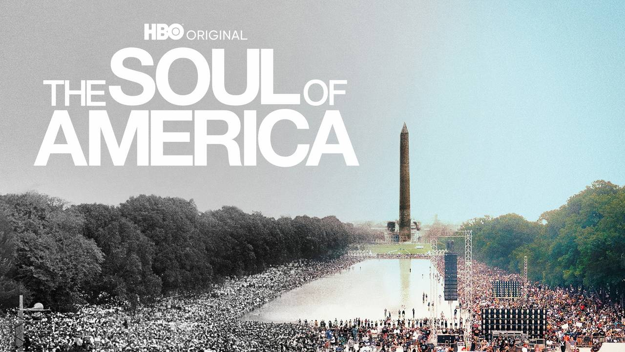 The Soul of America (HBO)