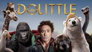 Dolittle (HBO)