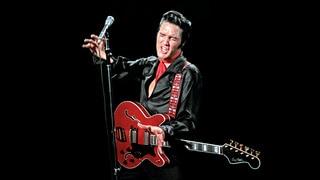 Elvis Presley: The Searcher - Part 2
