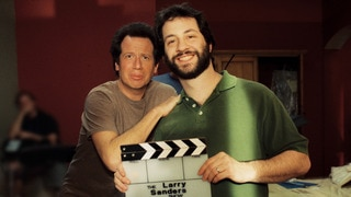 The Zen Diaries of Garry Shandling Part 1