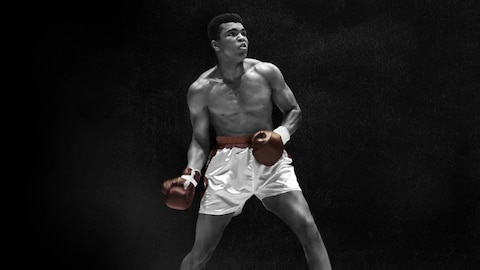 What's My Name | Muhammad Ali (HBO)