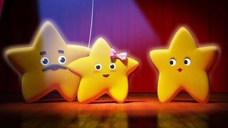 Twinkle Twinkle Star Family Perform