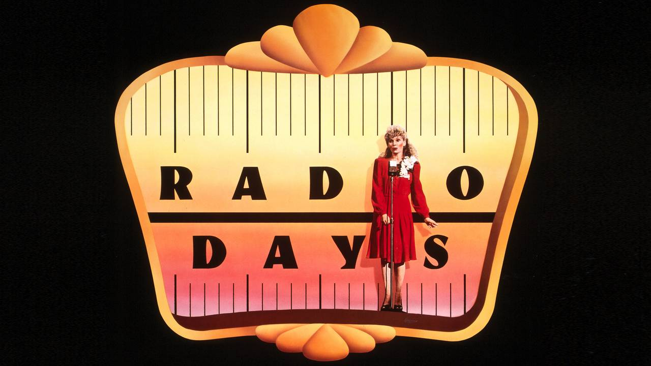 Radio Days (HBO)