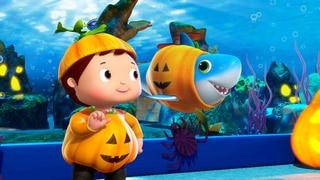 Baby Shark Dance Halloween Special