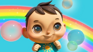 Learn Rainbow Colors Song