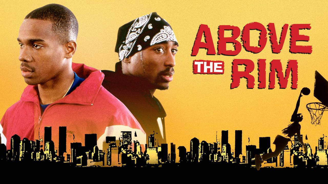 Above the Rim (HBO)