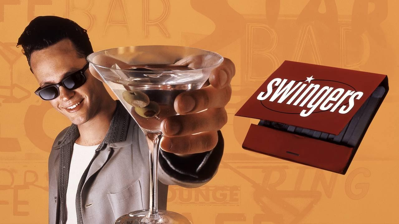 Swingers (HBO)