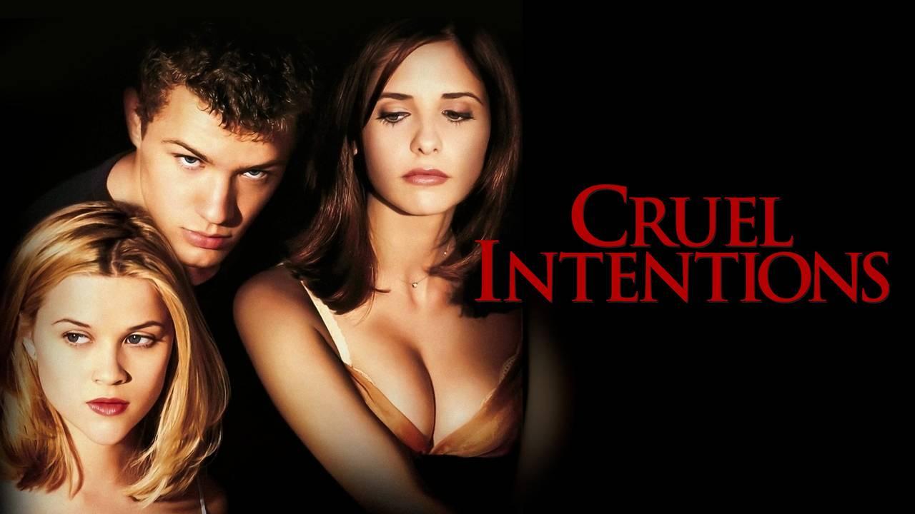 Cruel Intentions (HBO)