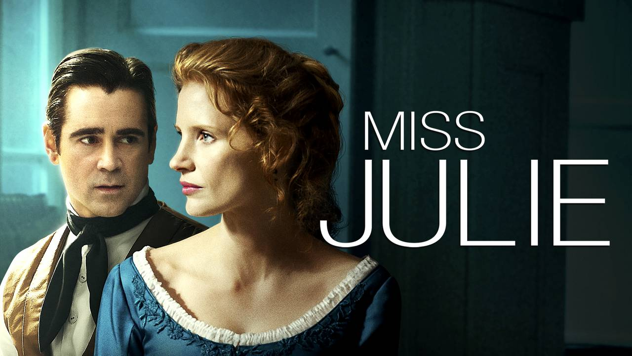 Miss Julie (HBO)