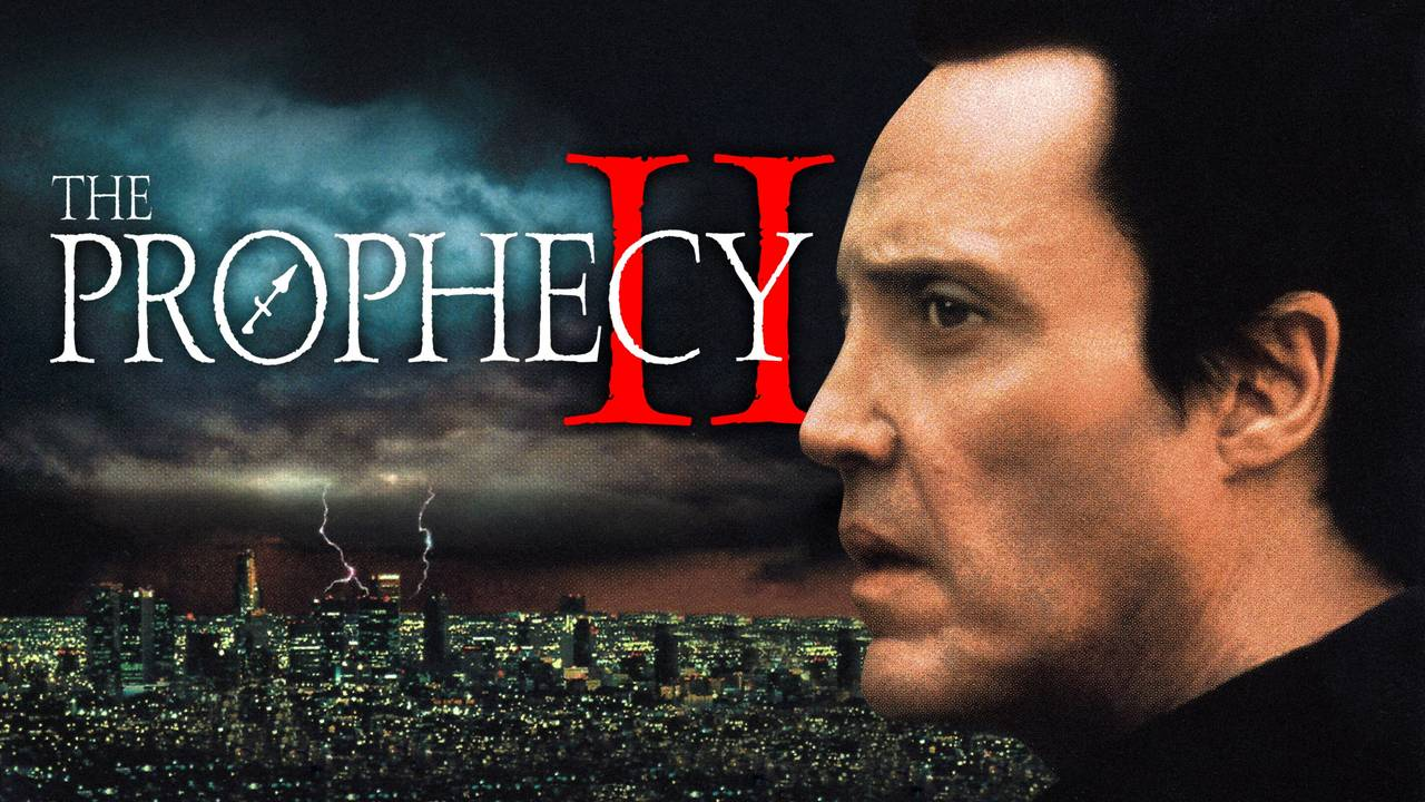 The Prophecy II (HBO)