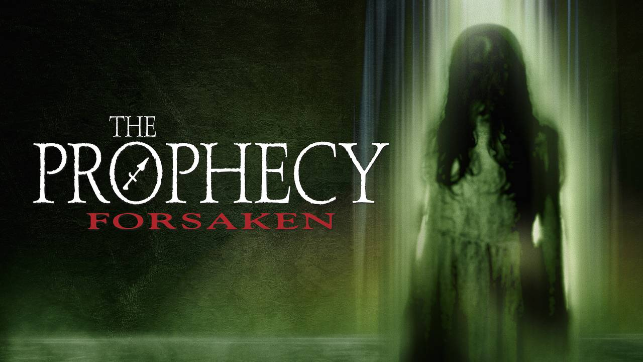 The Prophecy 5: The Forsaken (HBO)