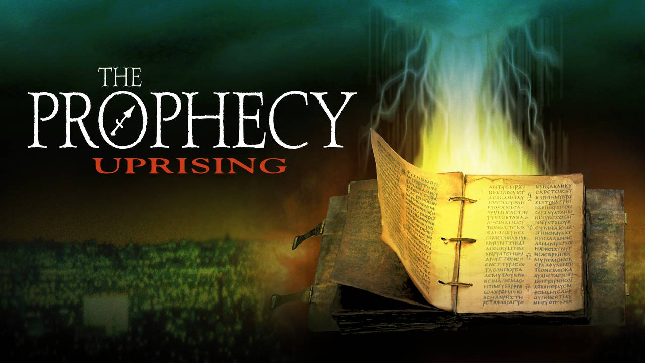 The Prophecy 4: Uprising (HBO)
