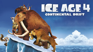 Ice Age: Continental Drift (HBO)