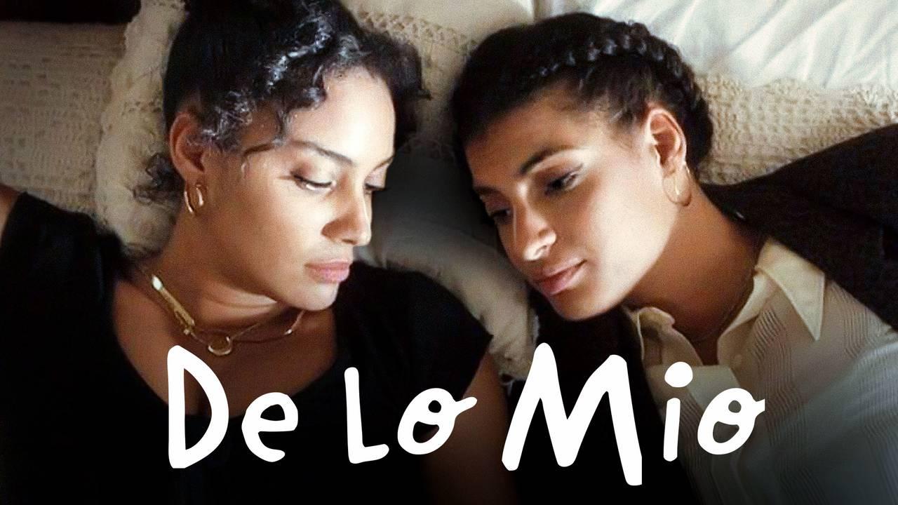 De Lo Mio (HBO)